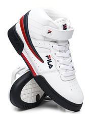 Fila - F-13 Sneakers (3.5-7)-2584071