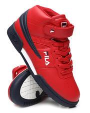 Footwear - F-13 Sneakers (4-7)-2584088