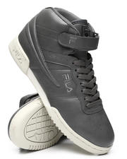 Fila - F-13 Distressed Sneakers-2584168