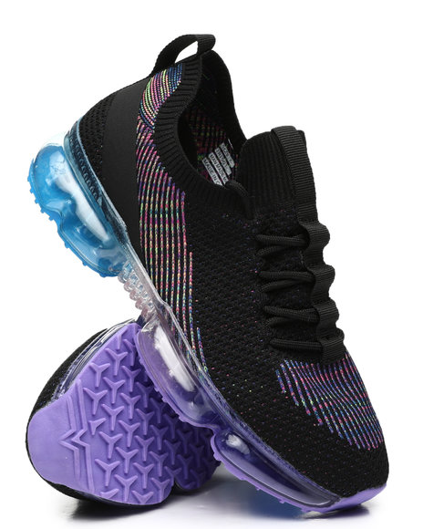 Fashion Lab - Knit Sneakers