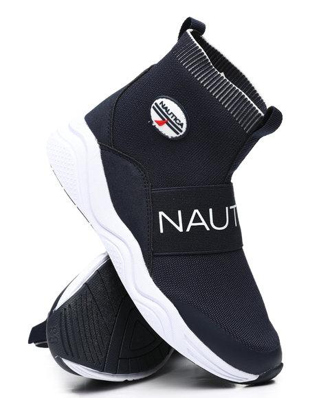 Nautica - Silas Sneakers (1-5)