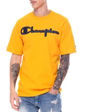 Champion - Breakstitch Script Ss Tee-2584259