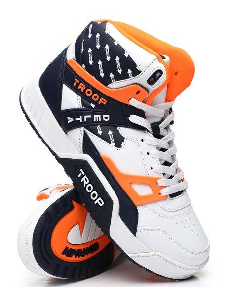 TROOP - Troop Delta Sneakers
