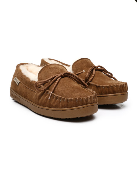 Bearpaw - Moc II Slip On Slippers