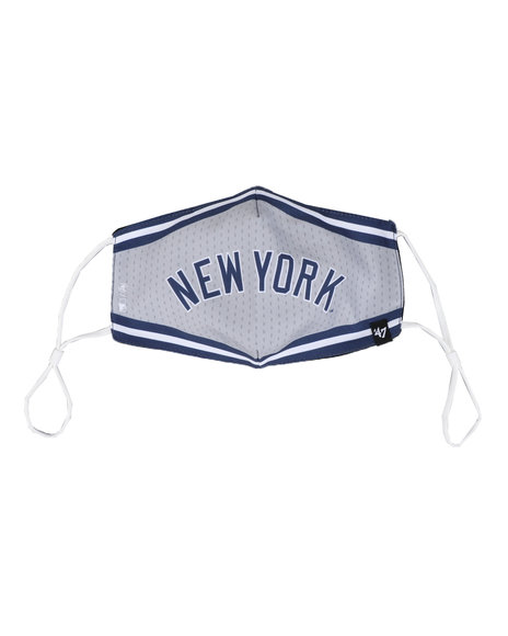'47 - New York Yankees Jersey 47 Face Mask (Unisex)