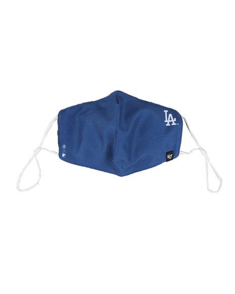 '47 - Los Angeles Dodgers Core 47 Face Mask (Unisex)
