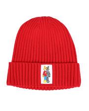 AKOO - Robotic Knit Hat-2584432