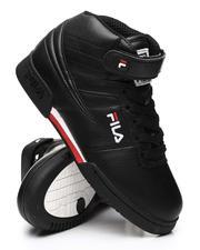 Grade School (5 yrs+) - F-13 Sneakers (3.5-7)-2584709