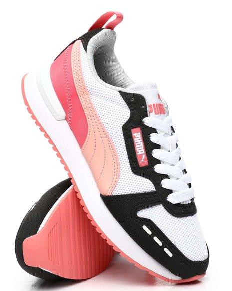 Puma - R78 Jr. Sneakers (4-7)