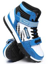 TROOP - Troop Cobra Mid Sneakers-2584000