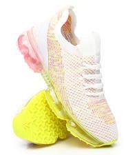 Fashion Lab - Knit Sneakers-2584289