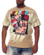 Buyers Picks - Faded Pass The Love T-Shirt (B&T)-2584502