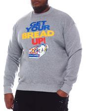 Buyers Picks - Get Your Bread Up Sweatshirt (B&T)-2583595