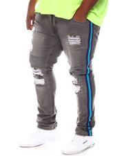 Makobi - Shredded Jeans (B&T)-2585487