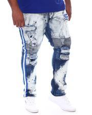 Makobi - Shredded Jeans (B&T)-2585559
