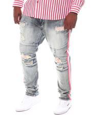 Makobi - Shredded Jeans (B&T)-2585576