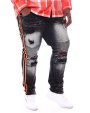 Makobi - Shredded Jeans (B&T)-2585536