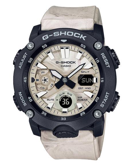 G-Shock by Casio - GA2000WM-1A