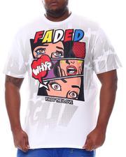 Buyers Picks - Faded Pass The Love T-Shirt (B&T)-2584515