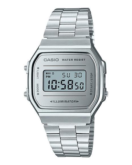 Casio - A168WEM-7VT