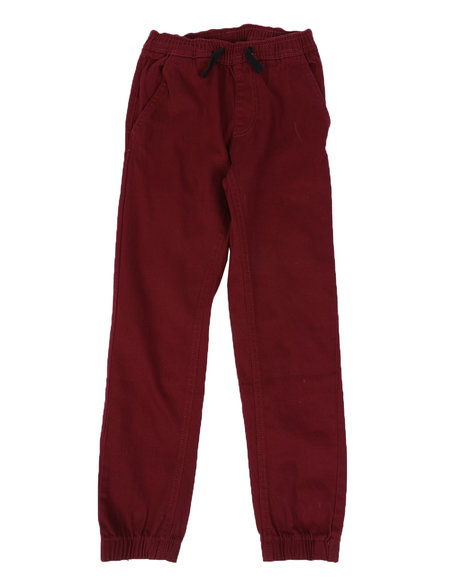 Phat Farm - Twill Jogger Pants (8-18)