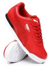 Puma - Ferrari Race Roma Jr. Sneakers (4-7)-2586034