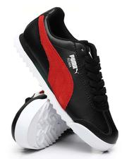Puma - Ferrari Race Roma Jr. Sneakers (4-7)-2586042
