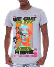Reason - We out Here Tee-2585874