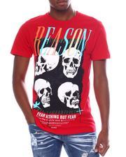 Reason - Skulls Tee-2585939