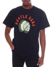 Hustle Gang - Connect Chief Tee-2584799
