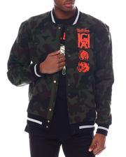 Hustle Gang - Shroud Jacket-2584808