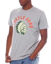 Hustle Gang - Connect Chief Tee-2584764