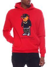 Eternity BC / AD - Swaggy Bear Hoody-2585358
