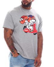 AKOO - Pull T-Shirt (B&T)-2584781
