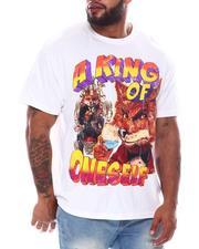 AKOO - Old Skool T-Shirt (B&T)-2585628