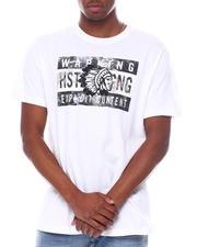 Hustle Gang - Advisory Tee-2585571