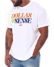 AKOO - Dollas & Sense Grind Tee (B&T)-2585650