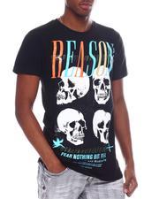 Reason - Skulls Tee-2585782