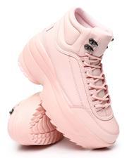 Fashion Lab - Platform Sneakers-2584317