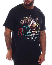 AKOO - Rollin T-Shirt (B&T)-2584829