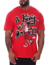 AKOO - Heir To The Throne T-Shirt (B&T)-2584847