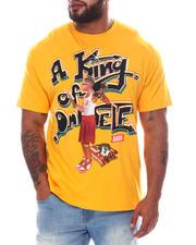 AKOO - Heir To The Throne T-Shirt (B&T)-2584858