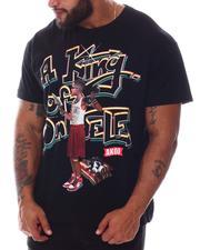AKOO - Heir To The Throne T-Shirt (B&T)-2584865
