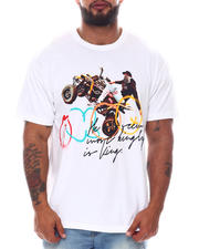 AKOO - Rollin T-Shirt (B&T)-2584915