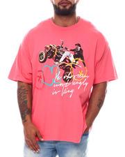 AKOO - Rollin T-Shirt (B&T)-2584947