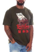 Hustle Gang - Dirty Money T-Shirt (B&T)-2585066