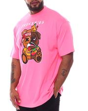 Buyers Picks - Frenemies Bear T-Shirt (B&T)-2585707