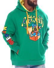 Makobi - Sneaker Junkie Hoodie (B&T)-2585777