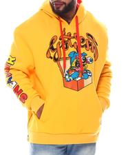 Makobi - Sneaker Junkie Hoodie (B&T)-2585808