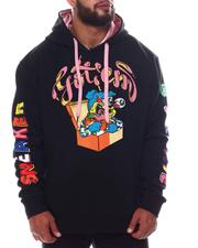 Makobi - Sneaker Junkie Hoodie (B&T)-2585843
